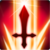 Icon Strengthen Attack Crystal