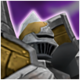 Living Armor (Wind) Icon