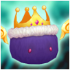 King Angelmon (Dark) Icon