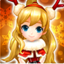Icon Ellia Santa Girl