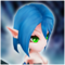Succubus (Water) Icon