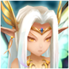Fairy King (Light) Icon