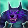 Werewolf (Dark) Icon