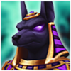 Anubis (Dark) Icon