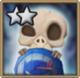 Skelettsoldat (Wasser) Icon