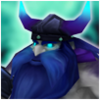 Viking (Dark) Icon