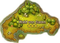 Wald von Garen