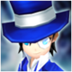 Phantom Thief (Water) Icon