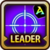 Leader Skill Accuracy (Mid) Arena Icon