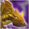 Salamander (Wind) Icon