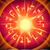 Flaming Magic Bullet - Flood