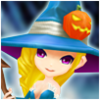 Mystic Witch (Water) Icon