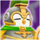 Penguin Knight (Wind) Icon