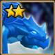 Salamander (Wasser) Icon