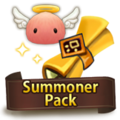 Summoner Pack Icon