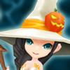Mystic Witch (Light) Icon