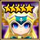 Valkyrie (Wind) Icon