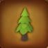 Niedlicher Baum