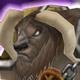 Minotaurus (Wind) Icon