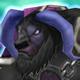 Minotaurus (Dunkelheit) Icon