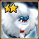 Yeti (Wasser) Icon