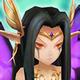 Fairy King (Dunkelheit) Icon