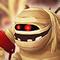 Mummy (Fire) Icon
