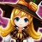 Icon Ellia Halloween Witch