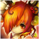 Dryad (Fire) Icon