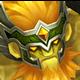 Giant Warrior (Wind) Icon