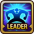 Leader Skill Resistance (Mid) Icon