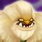Yeti (Wind) Icon