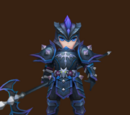 Dragon Knight (Water) - Chow/Gallery and trivia