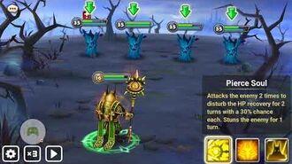 Iunu 1st skill bug