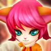Martial Cat (Feuer) Icon