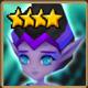 Sylphe (Dunkelheit) Icon