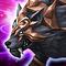 Brave Combat Wolf