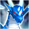 Dragon (Water) Icon