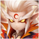 Druid (Fire) Icon