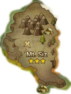 Mt. Siz