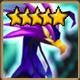 Phönix (Dunkelheit) Icon
