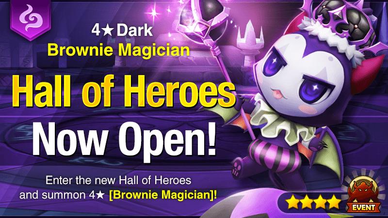 Image - 20180808 Dark Brownie Magician HoH.png