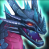 Contaminated Dragon (Water) Icon
