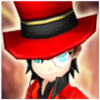 Phantom Thief (Fire) Icon