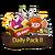 Daily Pack II