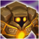 Golem (Wind) Icon
