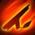 Splinter Attack (Fire)