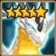 Drache (Licht) Icon