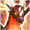 Dragon (Fire) Icon