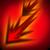 Doppelpfeil Feuer